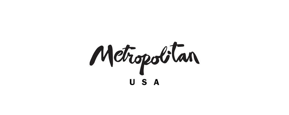 Metropolitan USA