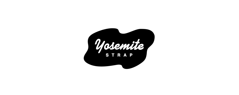 YOSEMITE STRAP