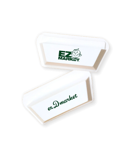 SAND for EZ D MARKET / Logo Impak Case