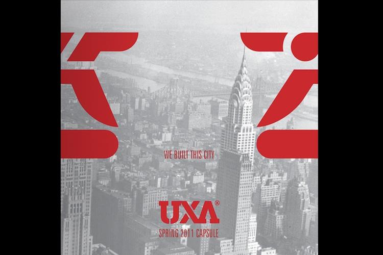 UXA04