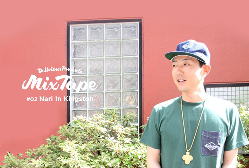 #02 Narik In Kingston