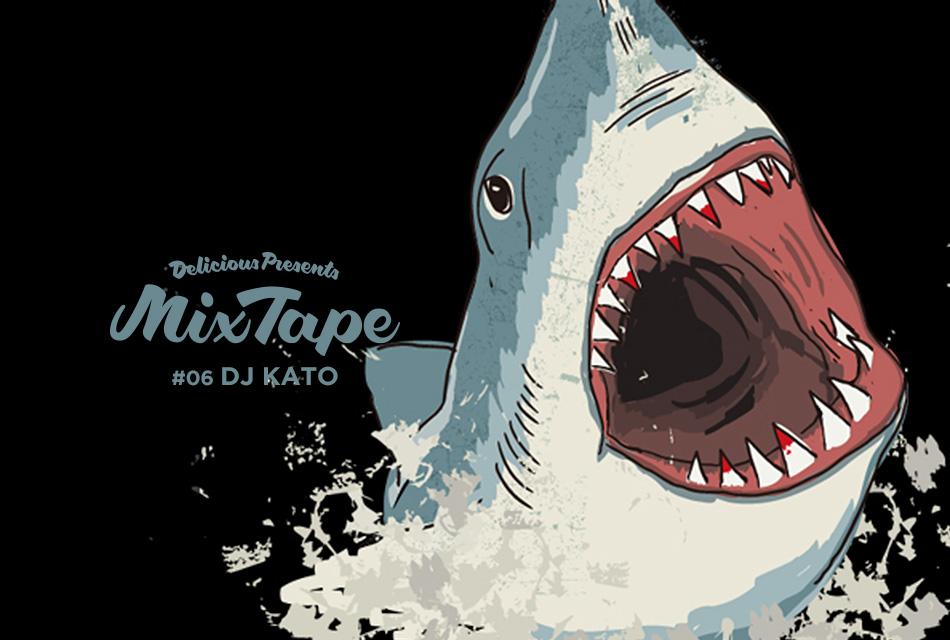 #06 DJ KATO