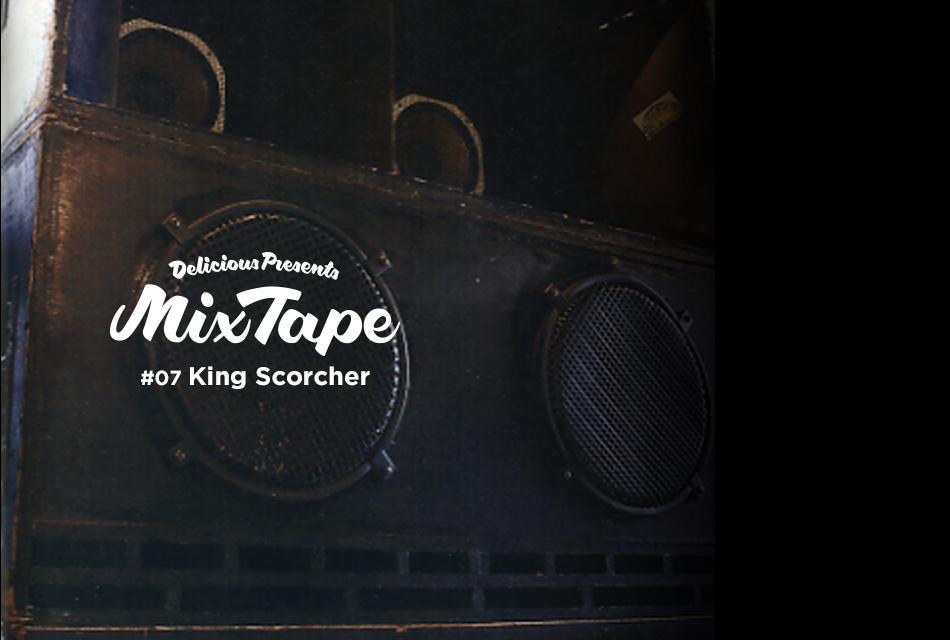 #07 King Scorcher