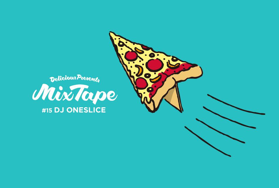 #15 DJ ONESLICE