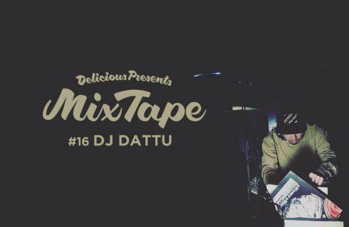DJ DATTU