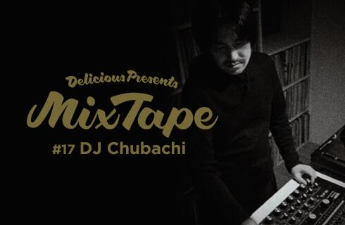 DJ CHUBACHI